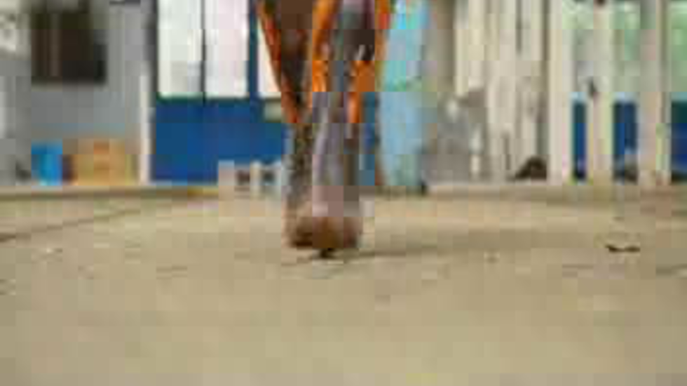 Katja Vs. De Rest - Katja Vs Patty Brard.