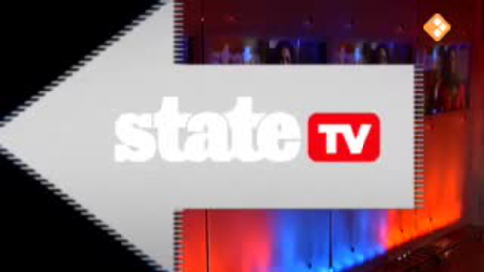 State Tv - State Tv