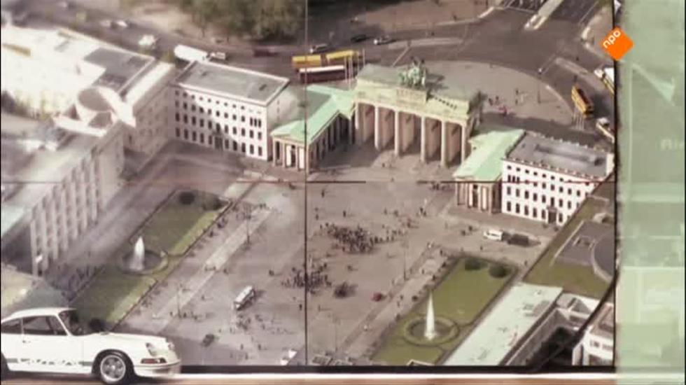 De Duitsers - De Duitsers
