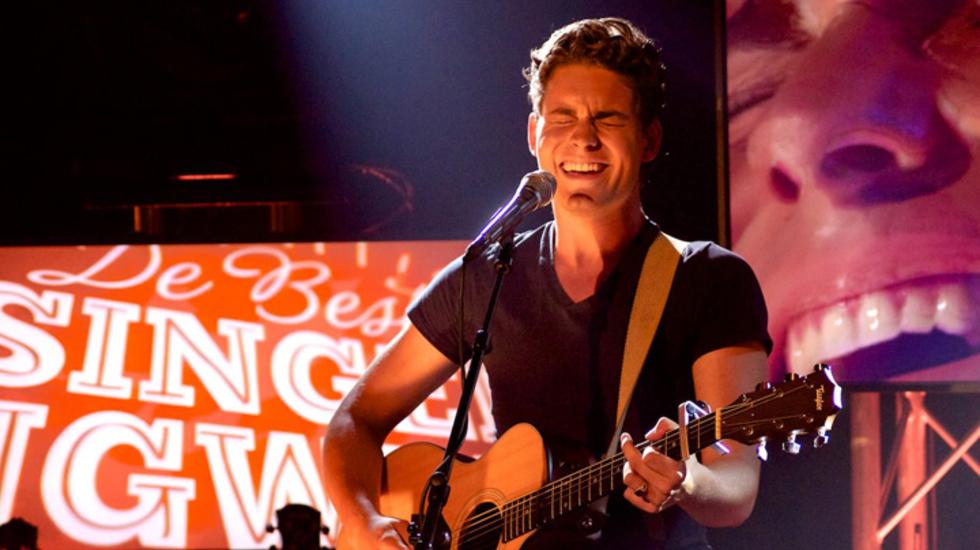 De Beste Singer-songwriter Van Nederland - De Beste Singer-songwriter Van Nederland: Protestsongs