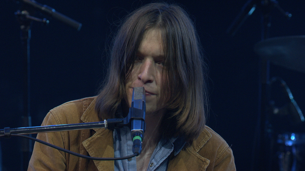Afbeelding van Jacco Gardner - Clear the air - Live op Ebba Awards op Eurosonic 15 januari 2014