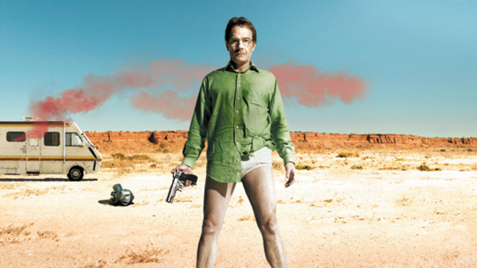 Breaking Bad - Phoenix