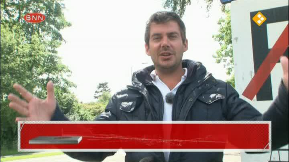 Nu We Er Toch Zijn Op Vakantie - Ruben In Loosdrecht