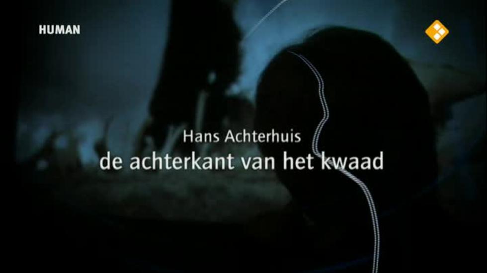 Brandpunt Profiel - Hans Achterhuis - De Achterkant Van Het Kwaad