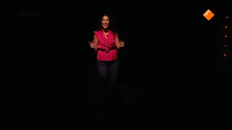 Cabaret Bij De Vara - Humortv Op 3 Presenteert: Soundos, Aangenaam!
