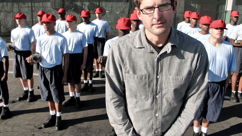 3doc - Louis Theroux: Miami Mega Jail (2)