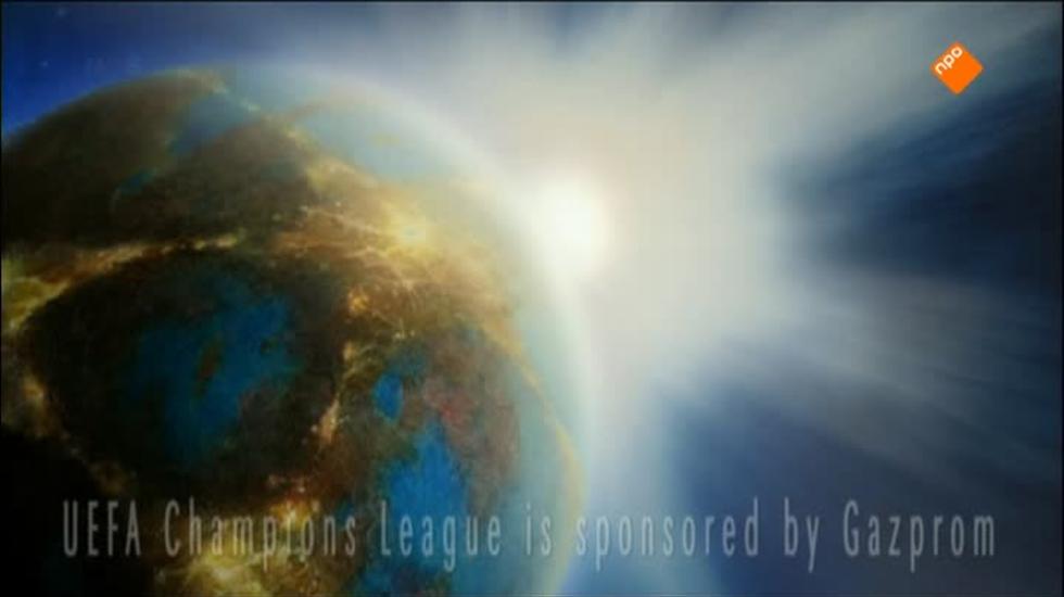 Nos Uefa Champions League Live - Nos Uefa Champions League Live, Voorbeschouwing Arsenal - Bayern München