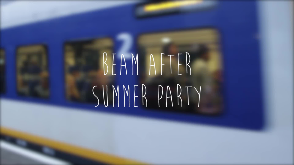 BEAM After Summer Party - After Movie