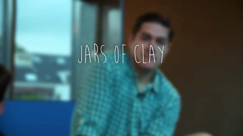 BEAM sessie: Jars of Clay