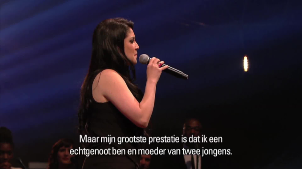 Jaci Velasquez - Lay it down