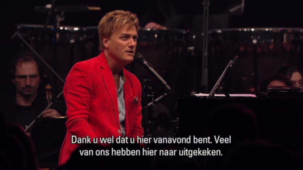 Michael W. Smith en alle artiesten - Come see