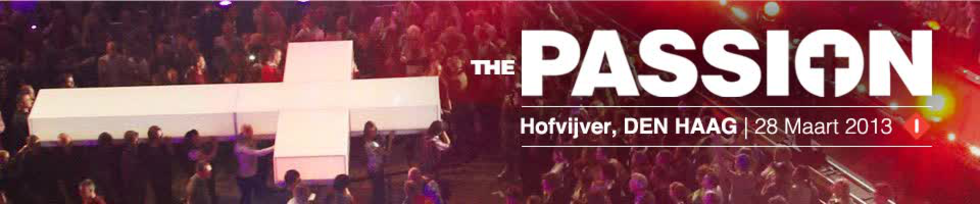 The Passion Hyves Header