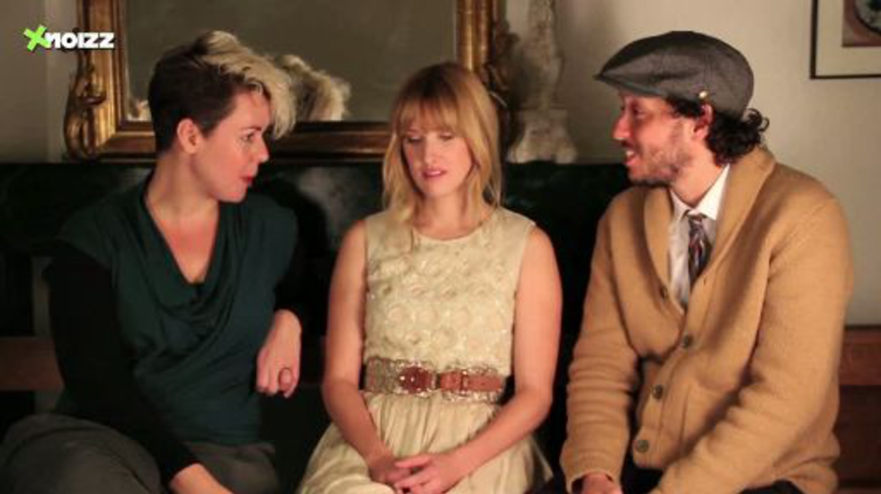 Gungor Interview 5