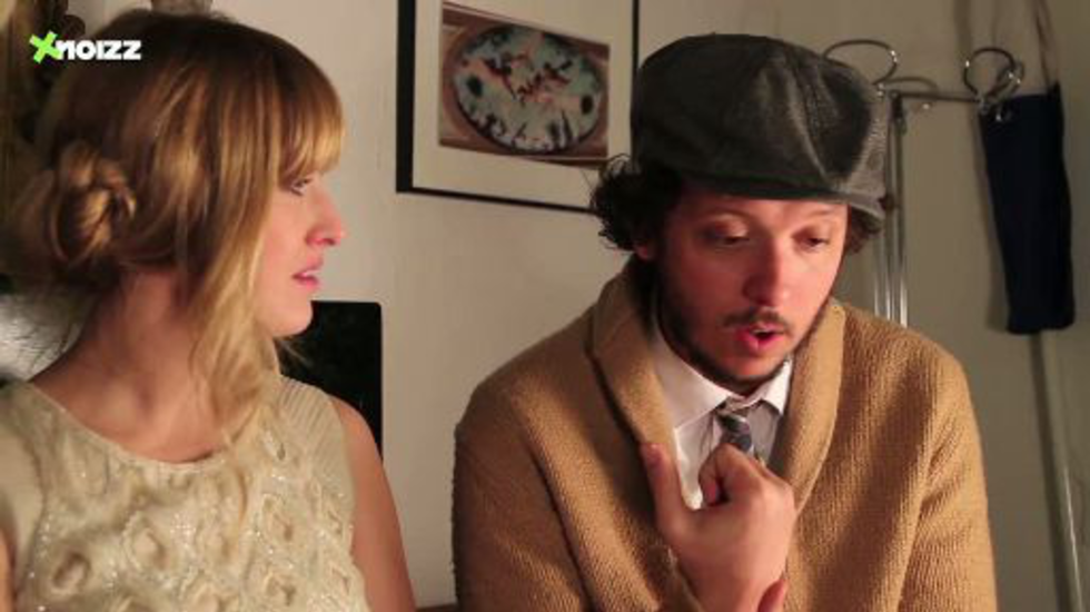 Gungor Interview 4