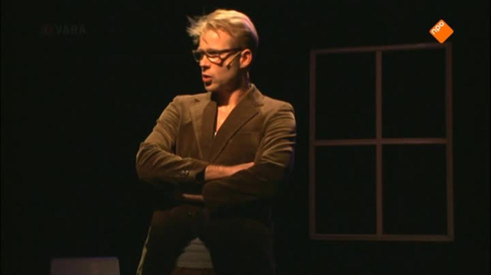 Cabaret Bij De Vara - Humortv Op 3 Presenteert