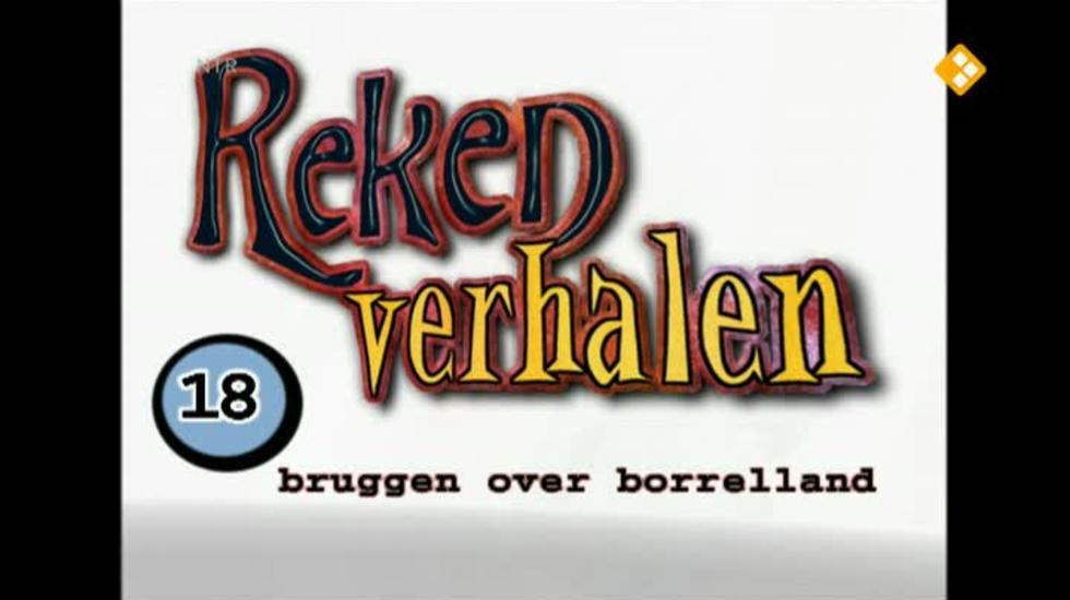 Rekenverhalen - Bruggen Over Borrelland