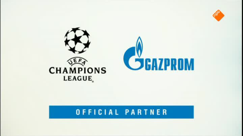 Nos Uefa Champions League Live - Nos Uefa Champions League Live, Voorbeschouwing Galatasaray - Chelsea