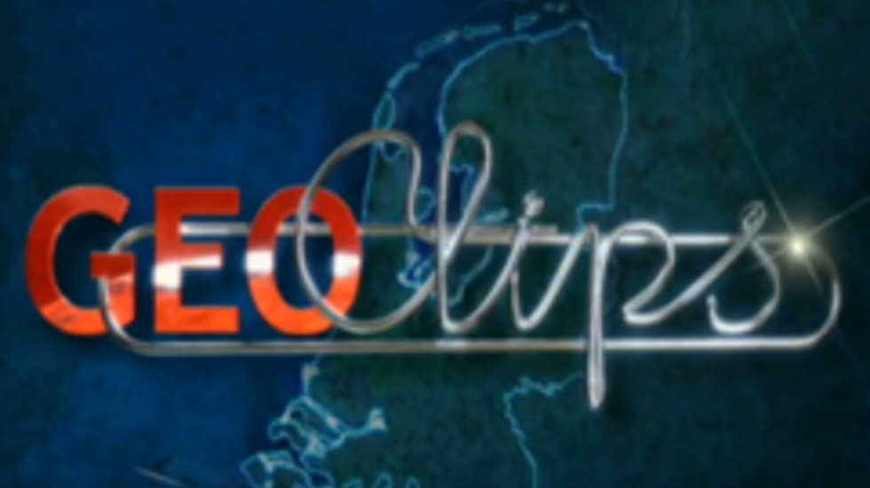 Geoclips - Mensenwerk
