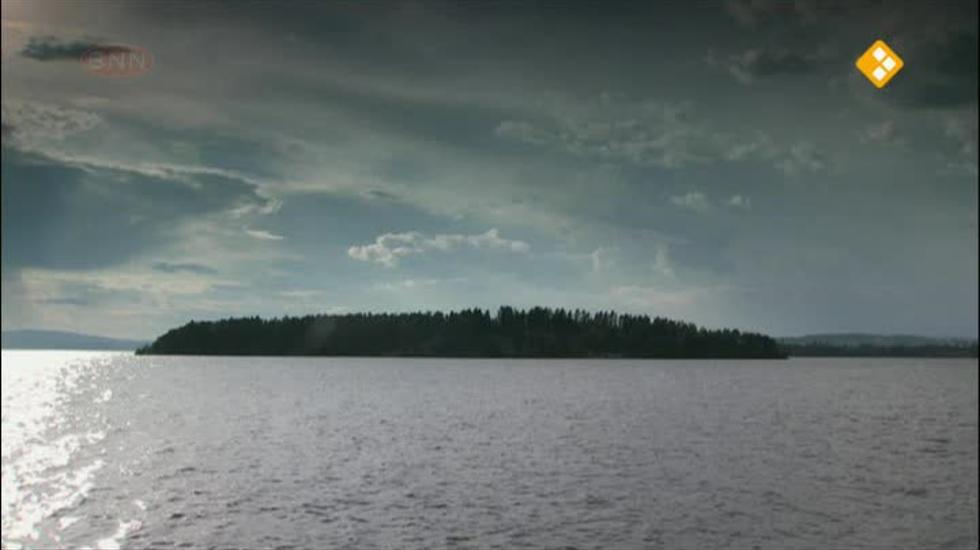 Het Noorse Drama Van Utøya - Het Noorse Drama Van Utøya