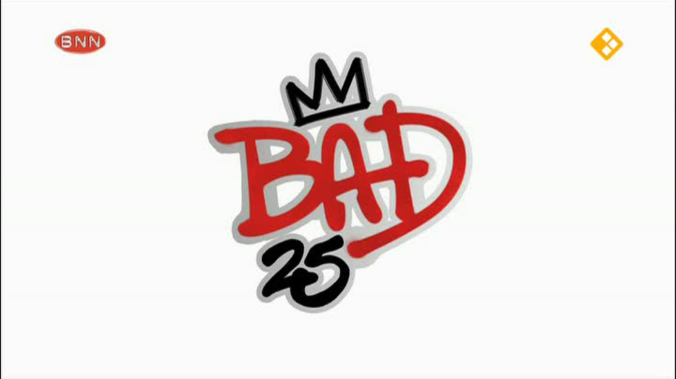 Michael Jackson: Bad 25 - Michael Jackson: Bad 25