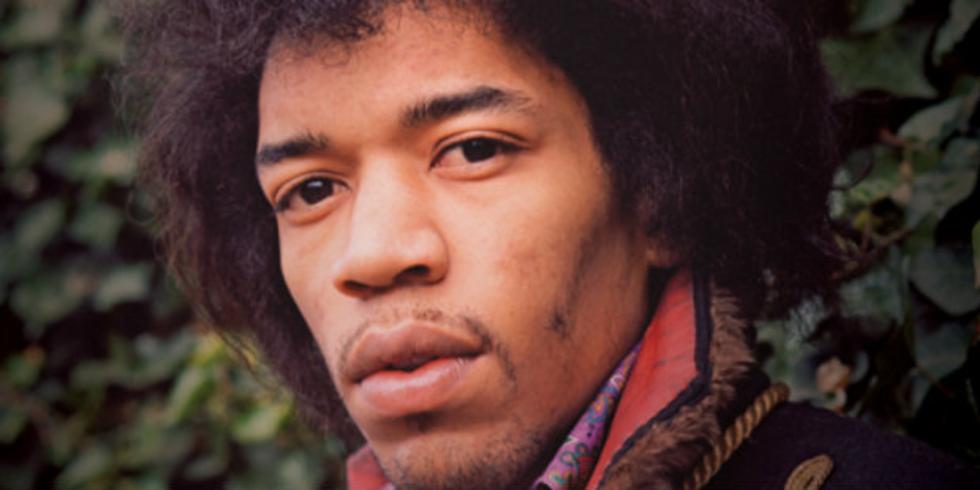 Het Uur Van De Wolf - Jimi Hendrix - Hear My Train A Comin'