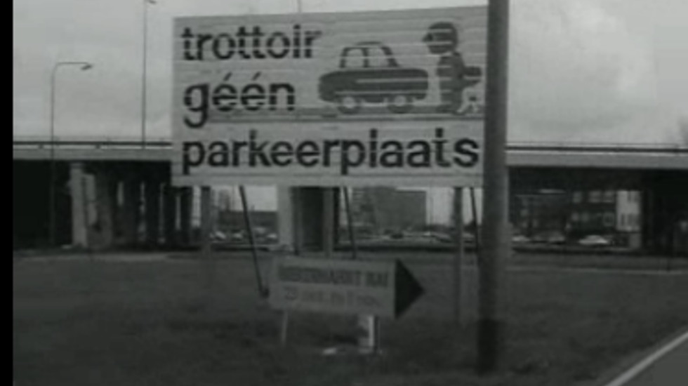 Polygoon Hollands Nieuws, november 1970