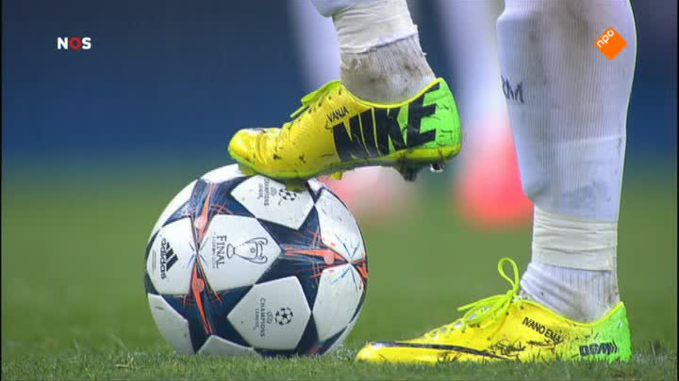 Nos Uefa Champions League Live - Nos Uefa Champions League Live, 2de Helft Real Madrid - Borussia Dortmund