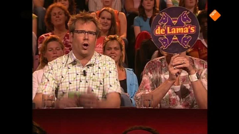 De Lama's - De Lama's