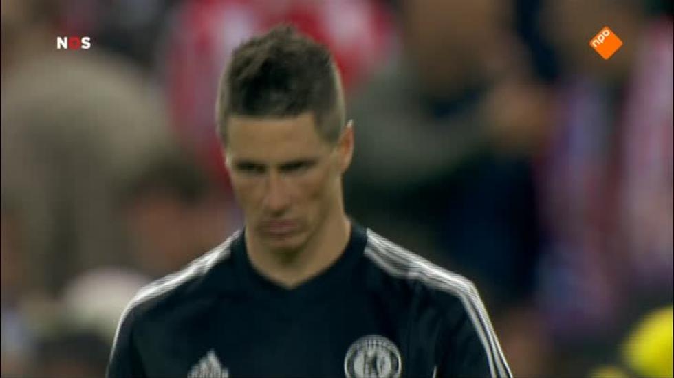 Nos Uefa Champions League Live - Nos Uefa Champions League Live, 2e Helft Atlético Madrid - Chelsea