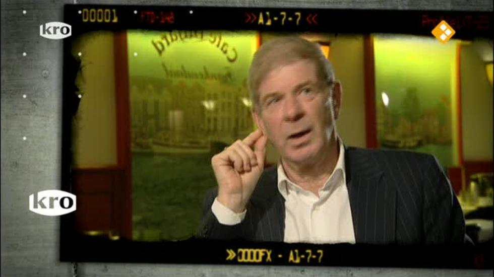 Brandpunt Profiel - Jan Mulder
