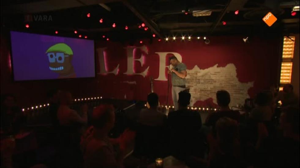 Cabaret Bij De Vara - De Lulverhalen Deel 4