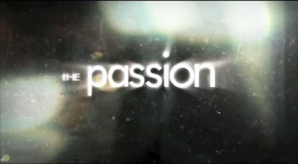 The Passion 2011 - Trailer