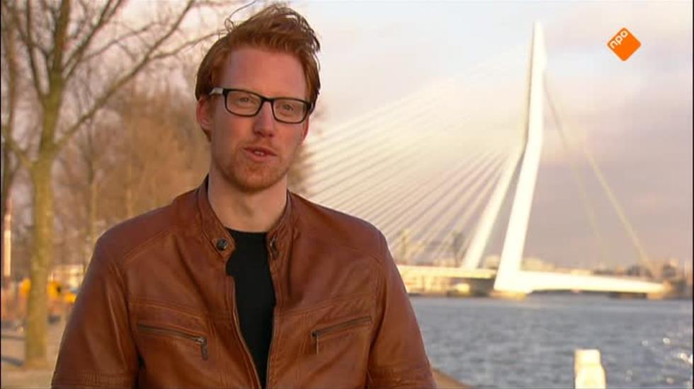 Cabaret Bij De Vara - Humortv Op 3 Presenteert René Van Meurs, Kim Van Zeben En Oeloek