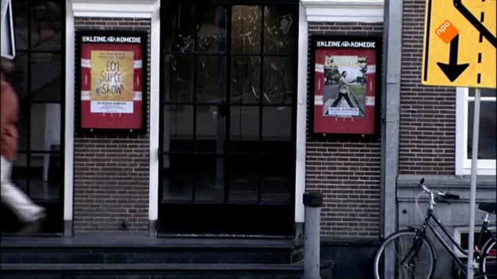 Cabaret Bij De Vara - Humortv Op 3 Presenteert Jeroen Leenders, Eric Koller En Rauw Spul