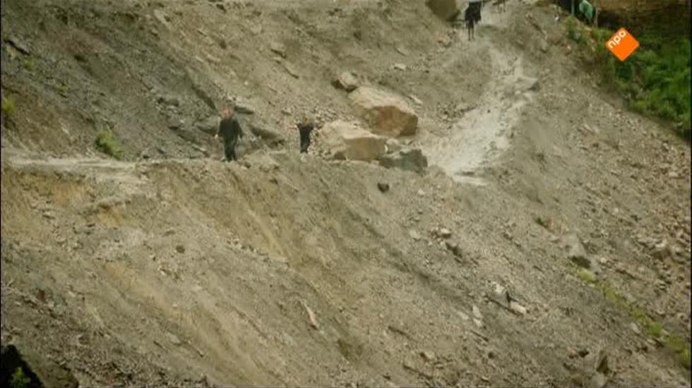 Dangerous Roads - Nepal