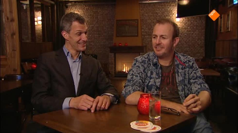 Cabaret Bij De Vara - Greg Presents Marathon Deel 2