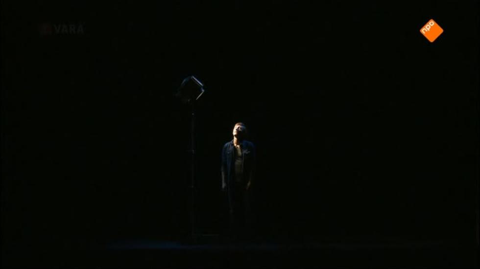Cabaret Bij De Vara - Emilio Guzman: Doen En Laten