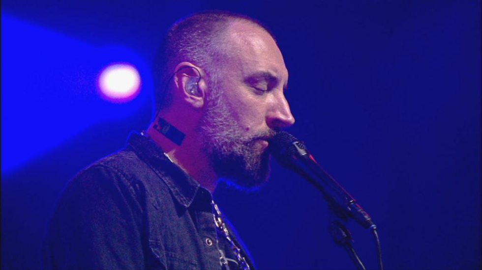 Fink - Berlin Sunrise Live op Lowlands 2014