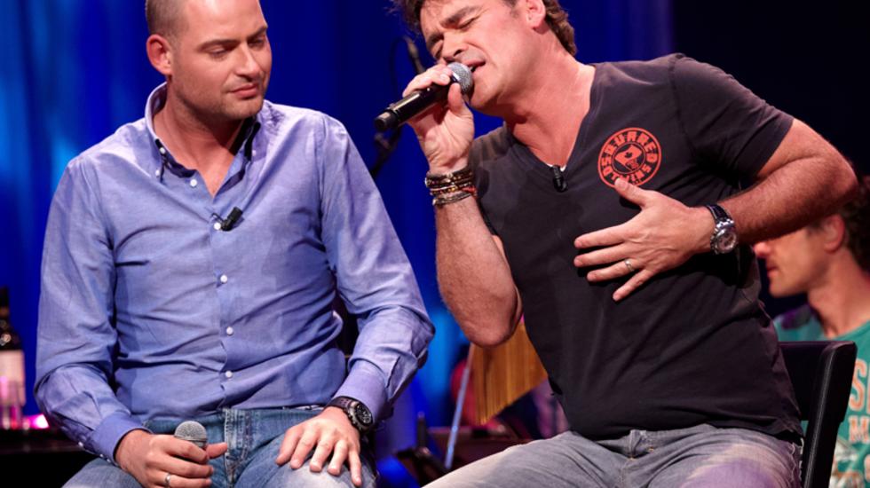 De Beste Zangers Unplugged - Jeroen Van Der Boom