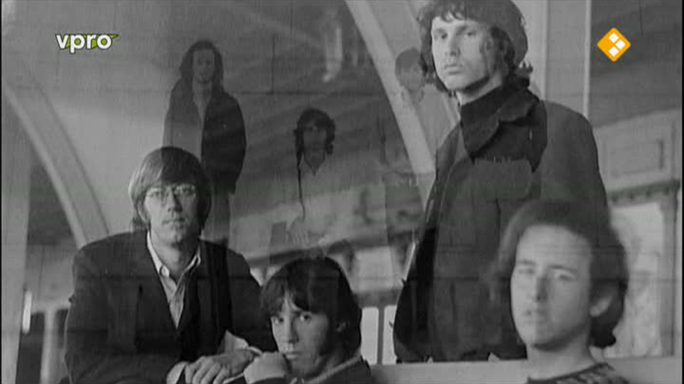 Classic Albums - The Doors - The Doors
