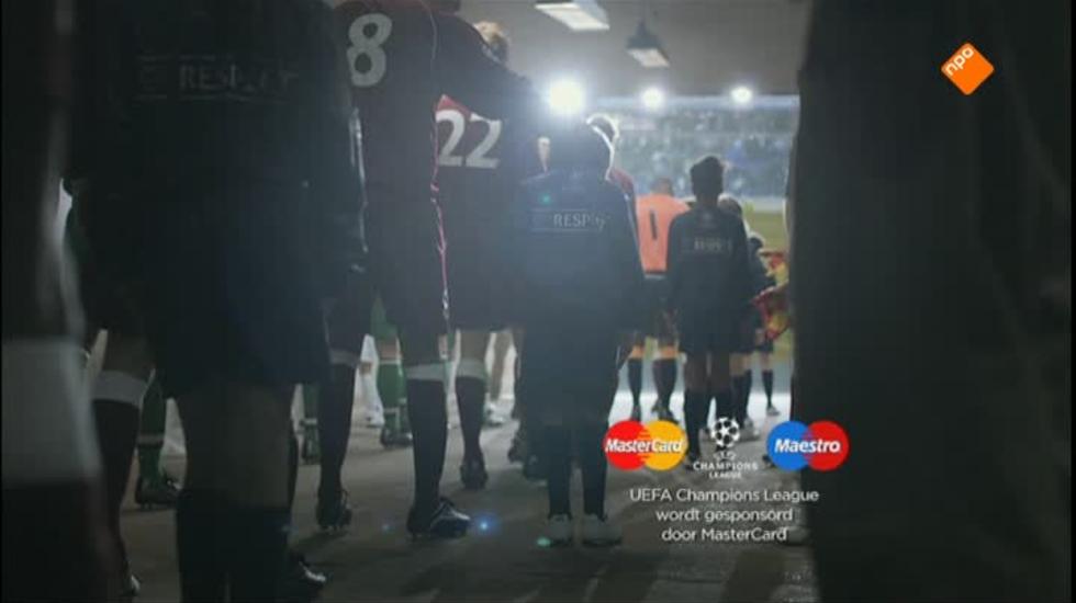 Nos Uefa Champions League Live - Nos Uefa Champions League Live, Voorbeschouwing Apoel Nicosia - Ajax