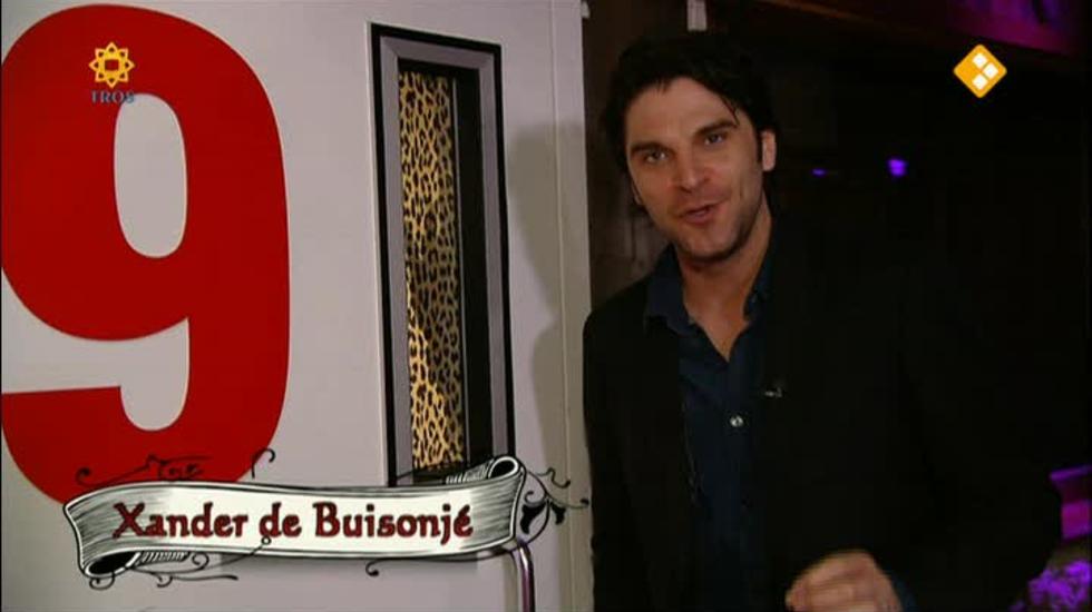 Studio 9 - Mooi Wark En Frans Bauer
