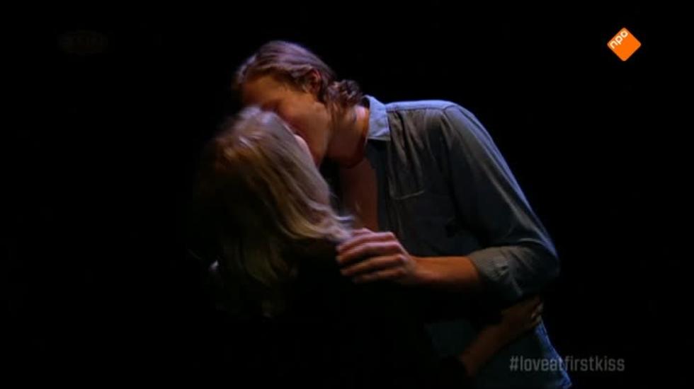 Love At First Kiss - Love At First Kiss