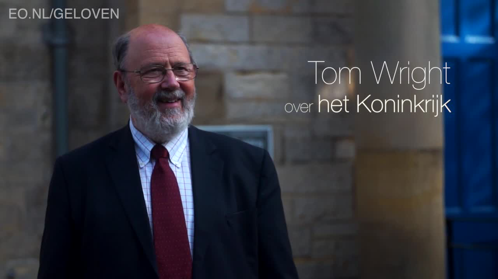 Tom Wright | Koninkrijk