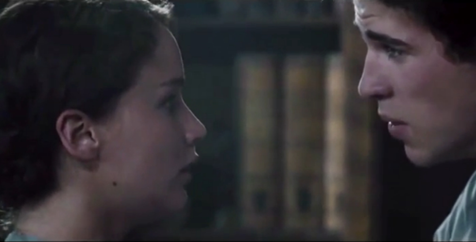 Bad Lip Reading: Hunger Games