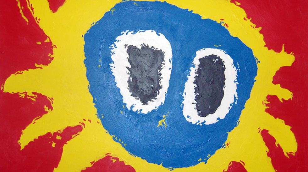 Classic Albums - Primal Scream - Screamadelica