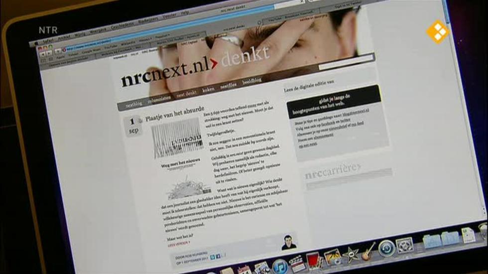 Focus Op De Maatschappij - Krant En Internet