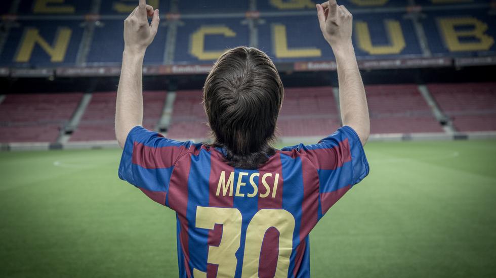 3doc - Messi