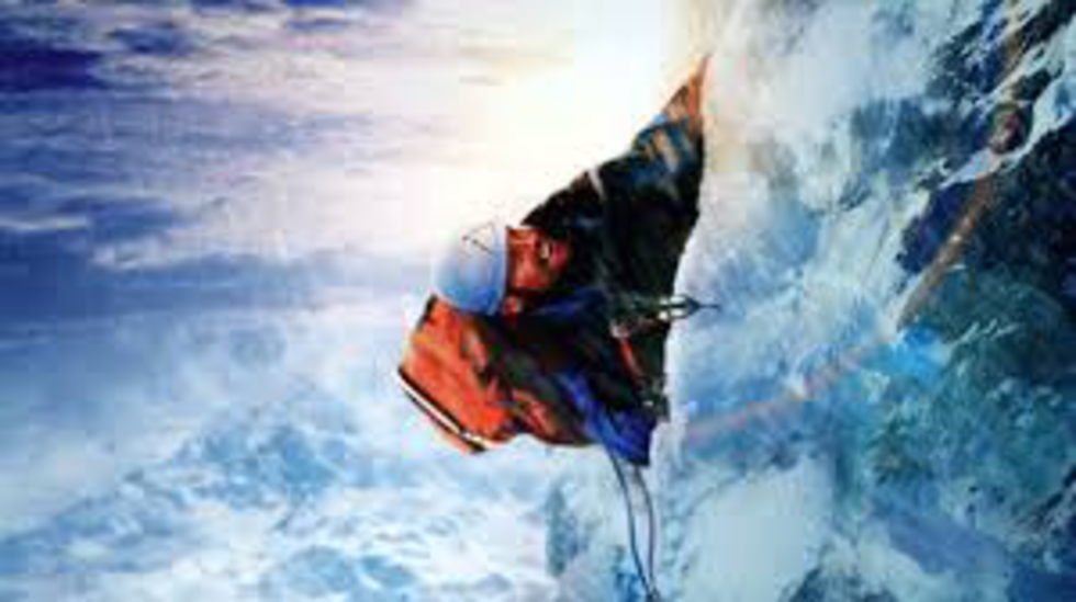 3doc - Touching The Void