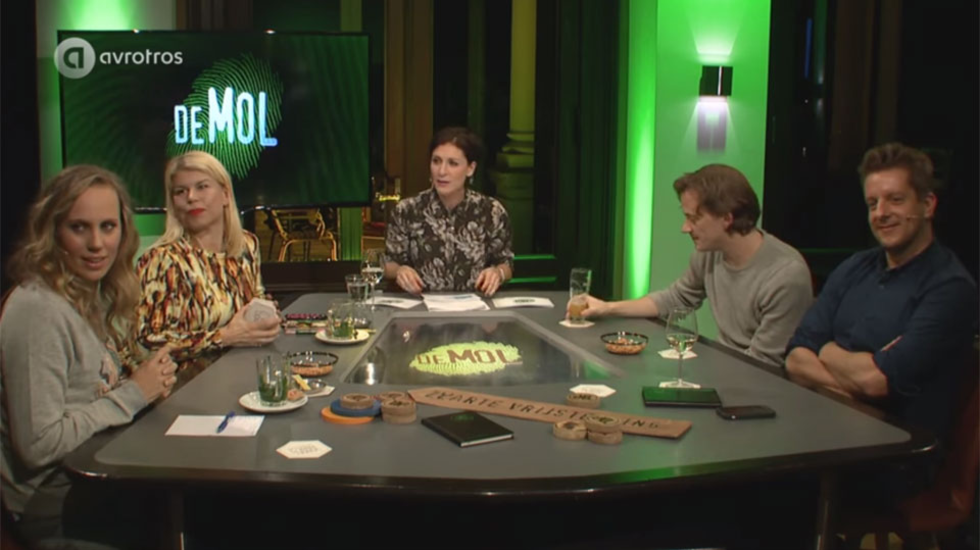 MolTalk: de nabeschouwing 22 januari 2015